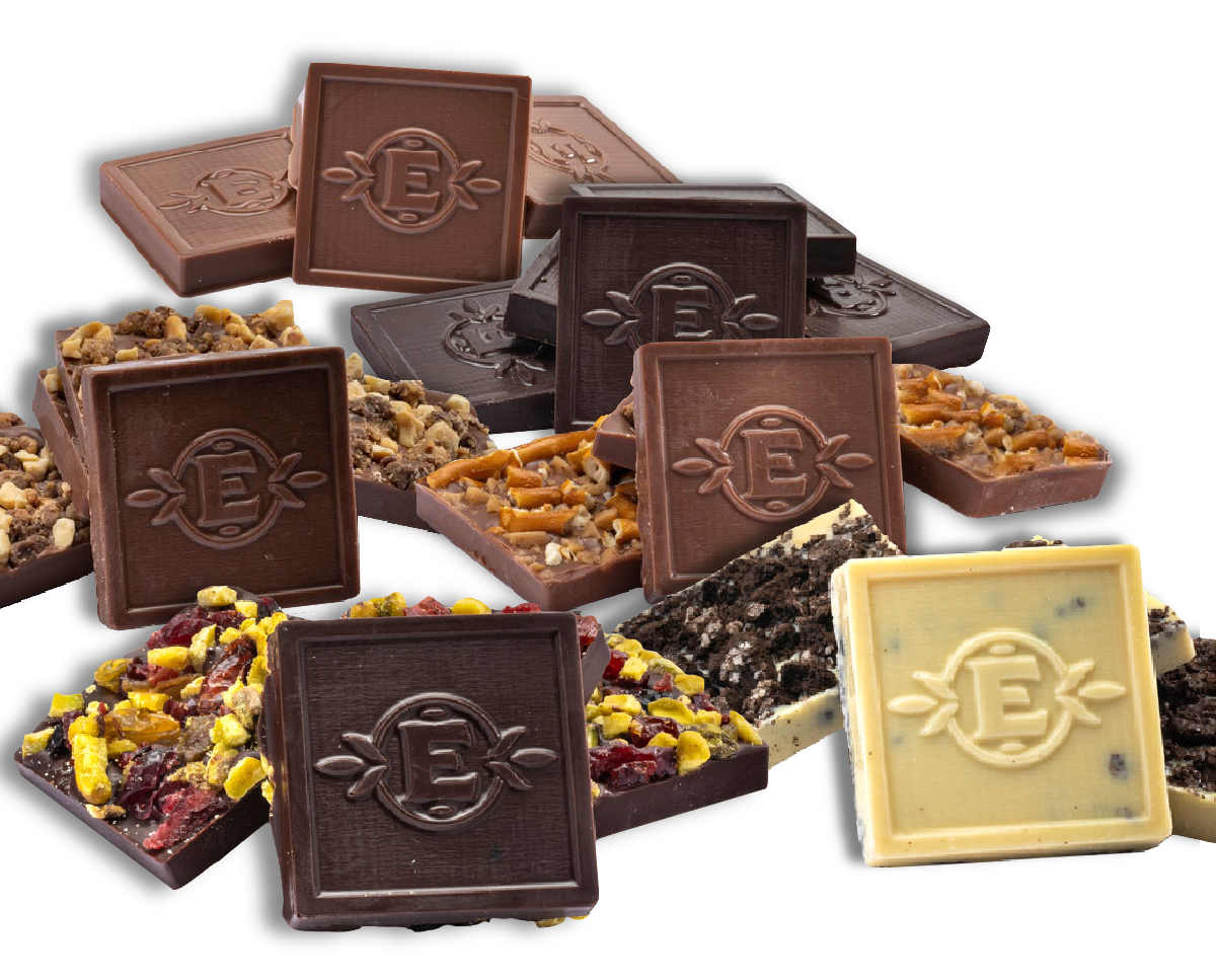 Ediquette Chocolate Bar Nutritional Facts