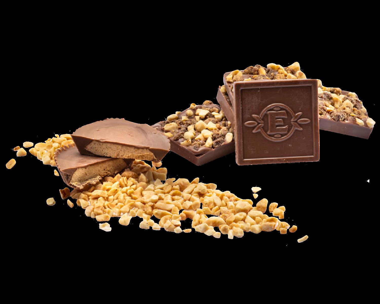 Penut Butter Chocolate Bar