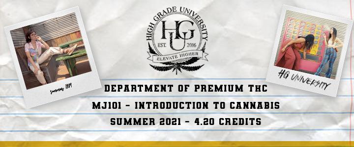 HGU Summer 2021 Syllabus